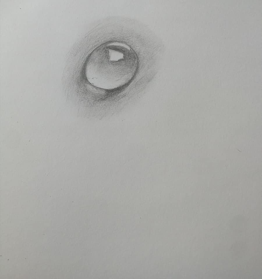 Learn to Draw Water droplets